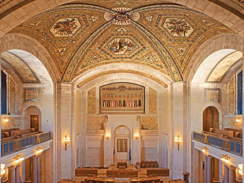 Nebraska-State-Capitol-Building-(1932)